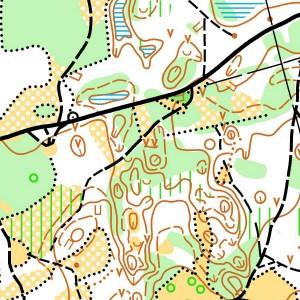 Korvemaa map1
